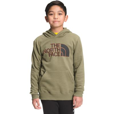 The North Face Camp Fleece Pullover Hoodie Boys'