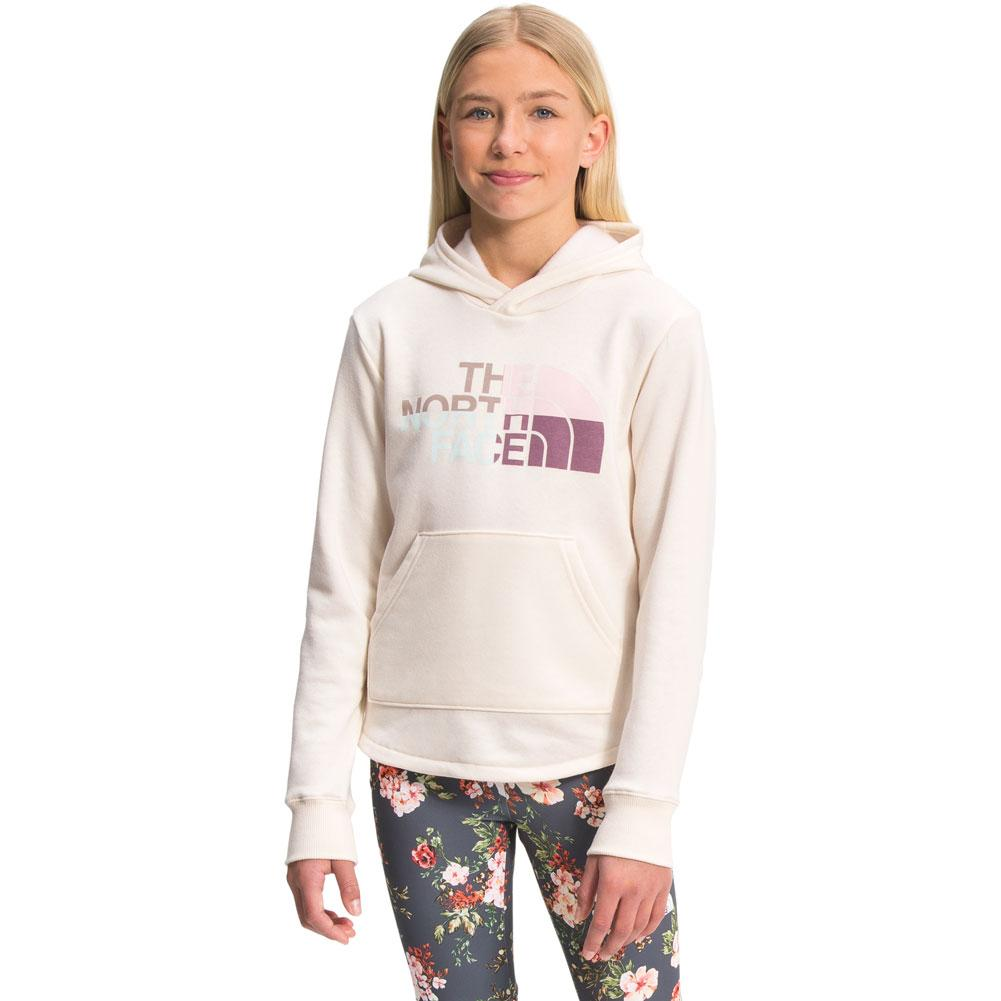 The North Face Camp Fleece Pullover Hoodie Girls '