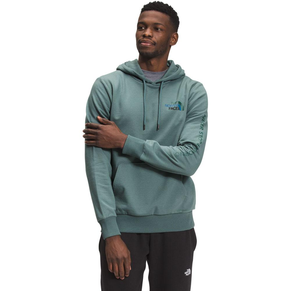 The North Face Logo Play Hoodie Men's