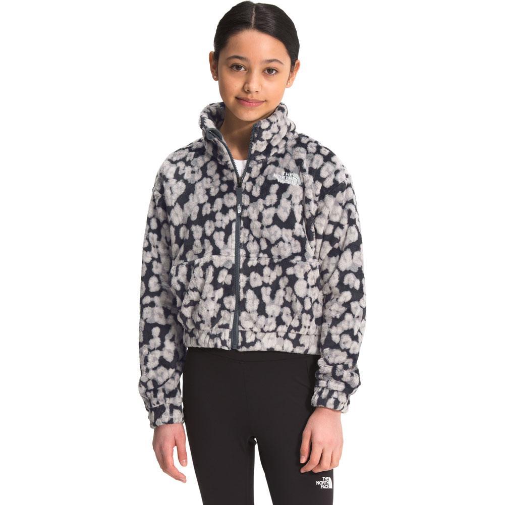 The North Face Printed Osolita Full- Zip Jacket Girls '