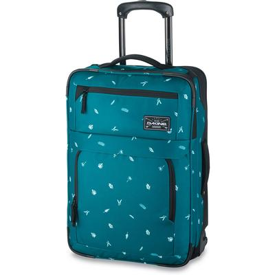 Dakine Carry On Roller 40L Luggage Bag Men's