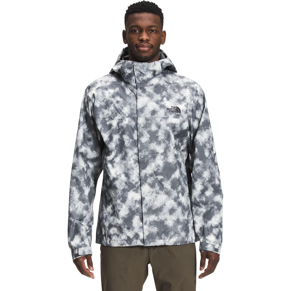 The North Face Printed Venture 2 Shell Jacket Men's