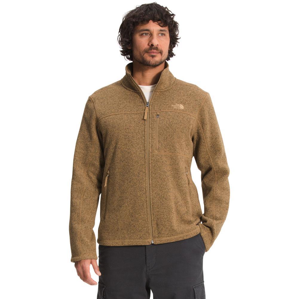 The North Face Gordon Lyons Classic Full- Zip Fleece Men's