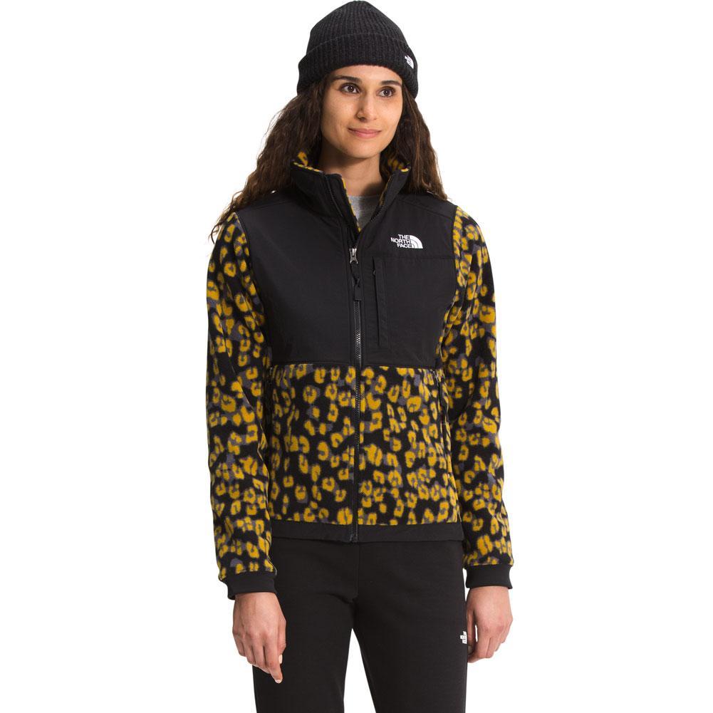 The North Face Printed Denali 2 Jacket Women's