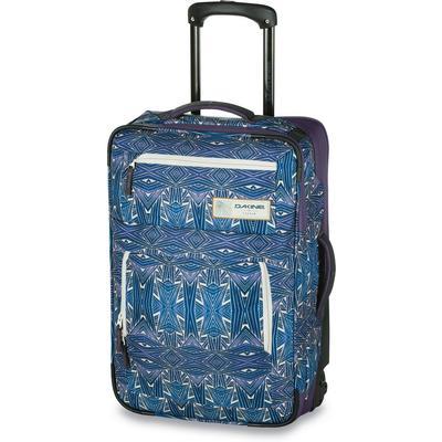 Dakine Carry On Roller 40L Luggage Bag Women's