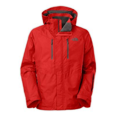 The North Face Passpine Jacket Men's