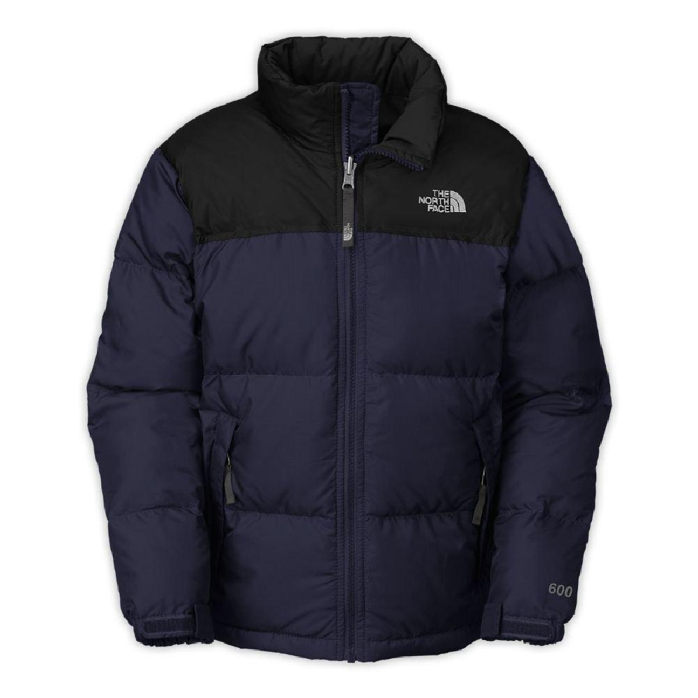 The North Face Nuptse Jacket Boys '
