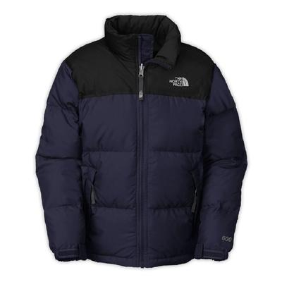 The North Face Nuptse Jacket Boys '