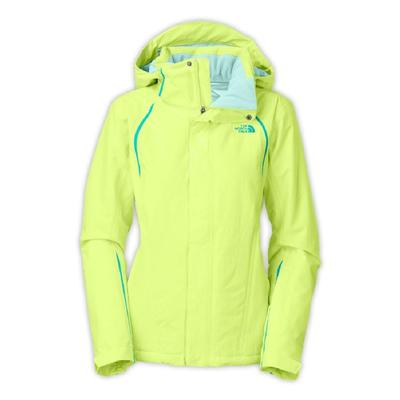 The North Face Freedom Insulated Jacket Women's