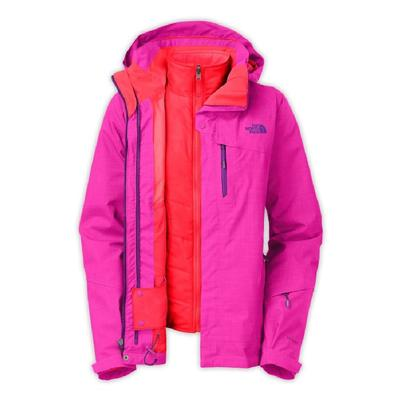 The North Face Cheakamus Triclimate Jacket Women's