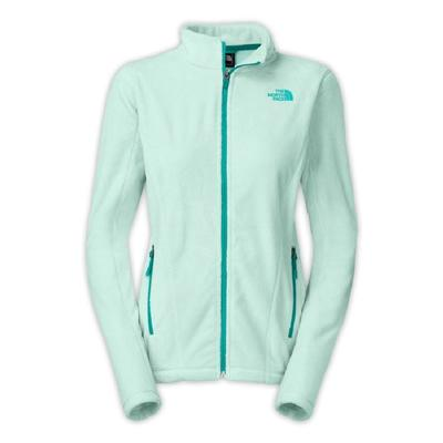 The North Face Helata Full Zip Women's