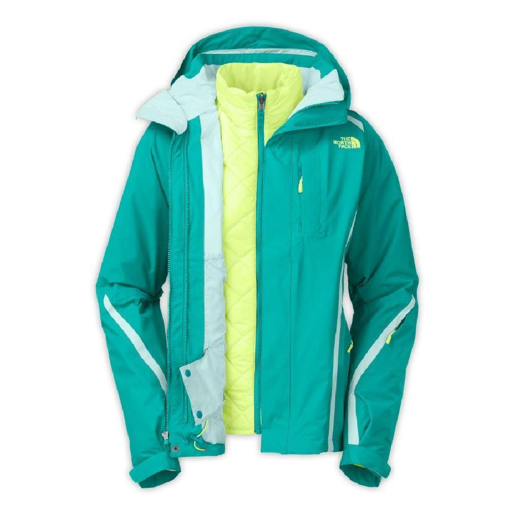 The North Face Kira 2.0 Triclimate Jacket Women's
