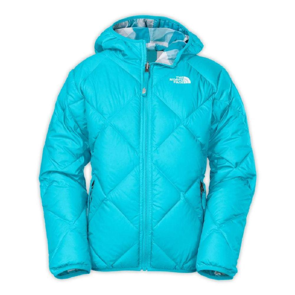 ddc3f87c8 The North Face Reversible Moondoggy Jacket Girls'
