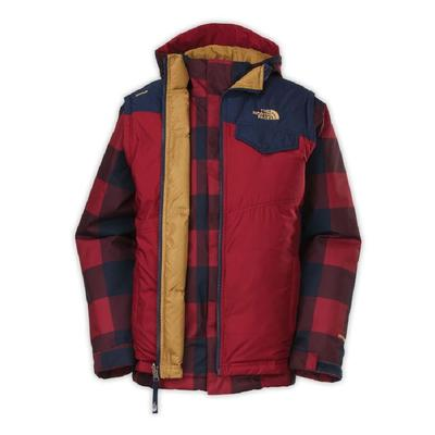 The North Face Vestamatic Triclimate Jacket Boys'