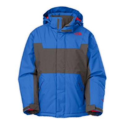 The North Face Insulated Hex Fx Jacket Boys'