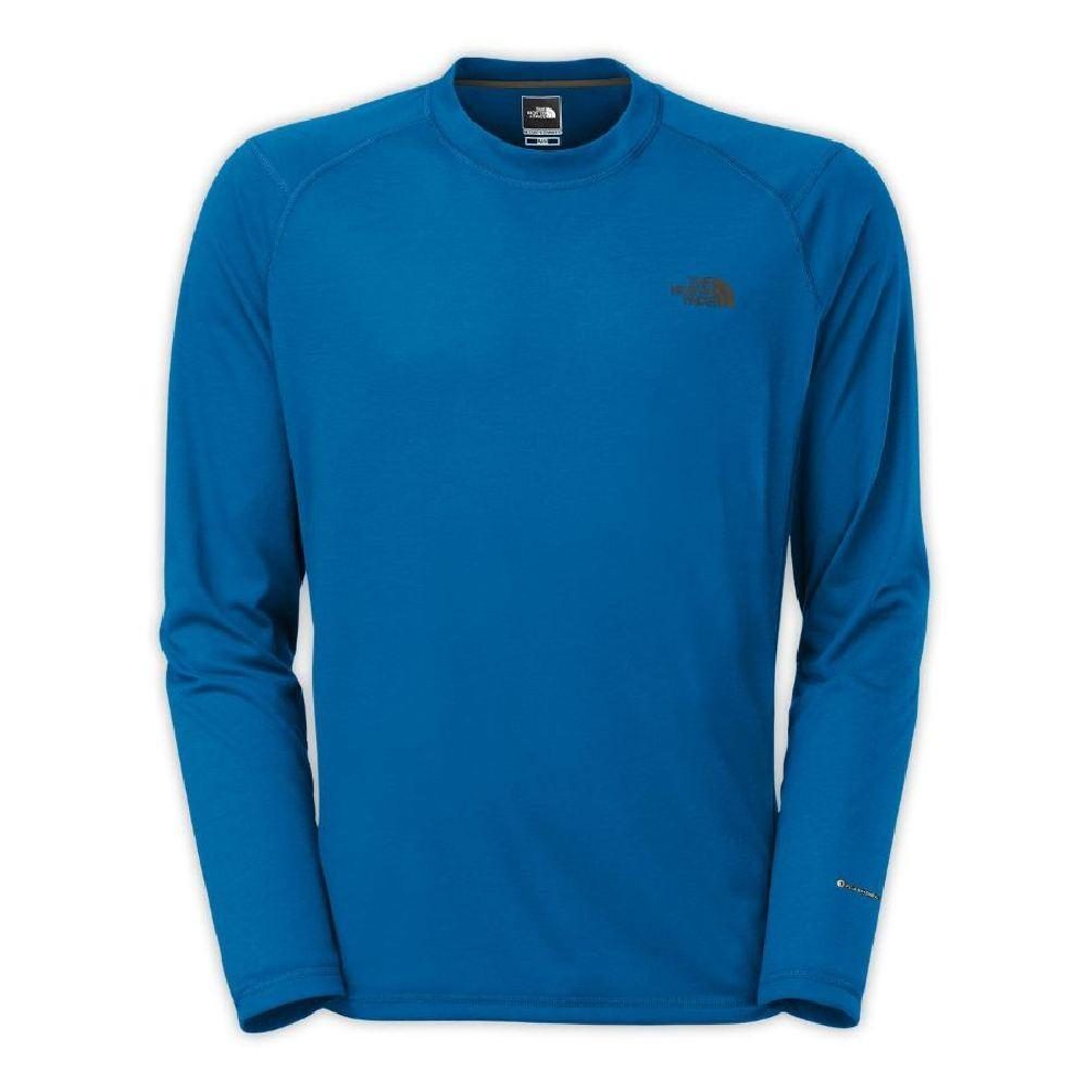 ea13466dc The North Face Long Sleeve Flash Dry Crew Men's