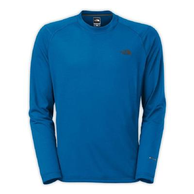 The North Face Long Sleeve Flash Dry Crew Men's