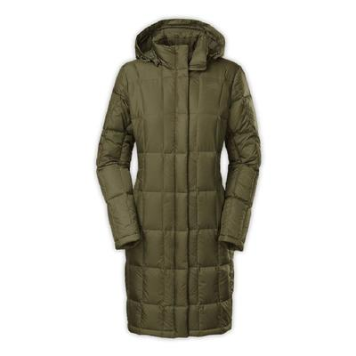 The North Face Metropolis Parka Women's