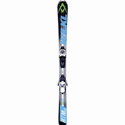 Volkl Rtm Jr. Skis Youth