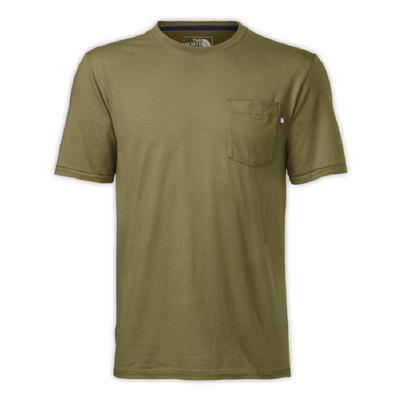 The North Face Short Sleeve Back In The Pocket Tee Men's