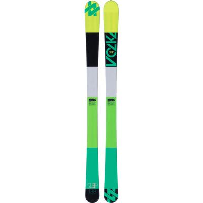 Volkl Step Jr. Skis W/ M4.5 Jr. Fastrak II Binding Boys'