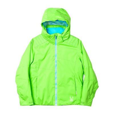 Spyder Glam Jacket Girls'