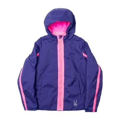 Spyder Charm Jacket Girls'