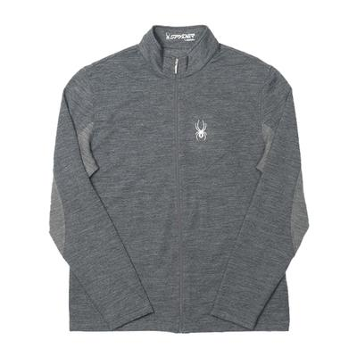 Spyder Eiger Wool T-Neck Men's