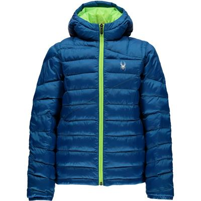 Spyder Dolomite Synthetic Down Jacket Boy's