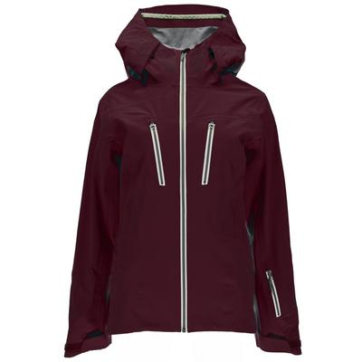 Spyder Eiger Shell Jacket Women's