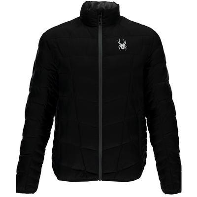 Spyder Geared Synthetic Down Jacket Men's