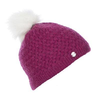 Spyder Girls' Icicle Hand Knitted Hat