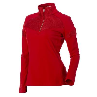 Spyder Lapis Therma Stretch T-Neck Women's