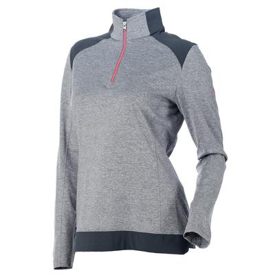 Spyder York Therma Stetch T-Neck Women's