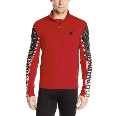 Spyder Webstrong Dry W.E.B. T-Neck Men's