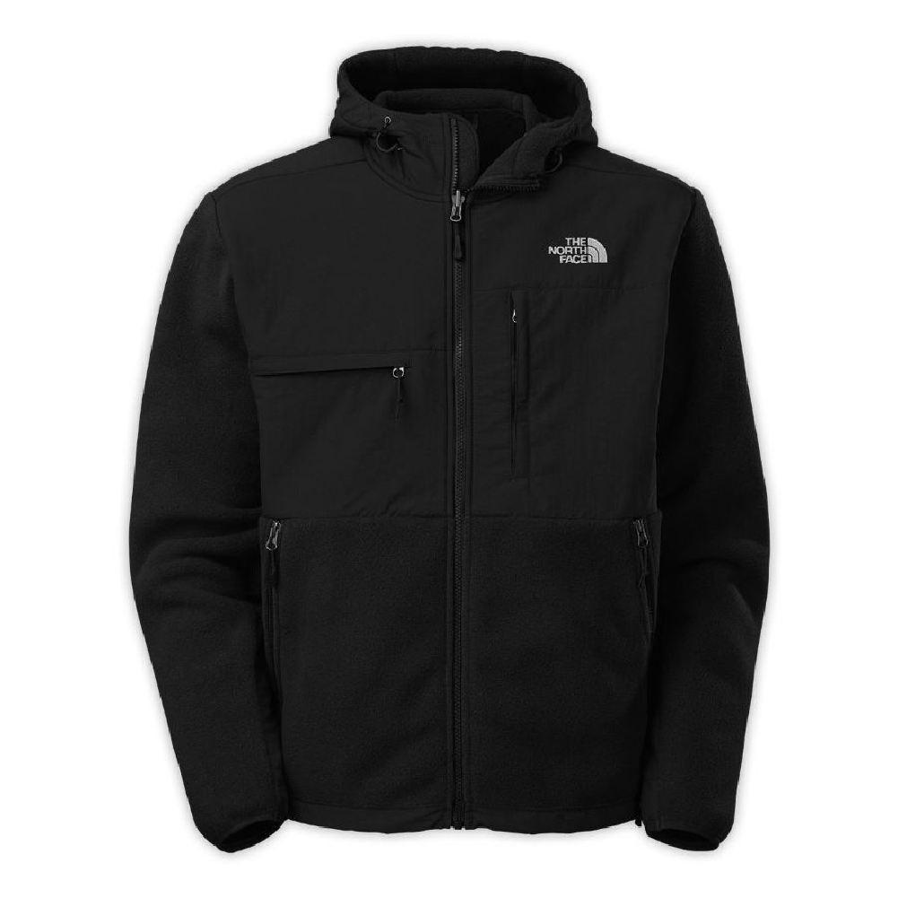 Mens north face denali hoodie