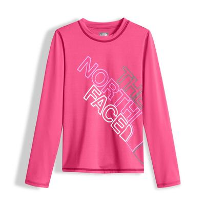 The North Face Long-Sleeve Hike/Water Tee Girls'