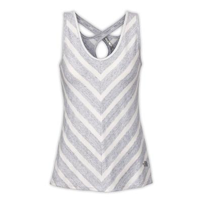 The North Face Striped Breezeback Tank Women's