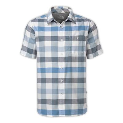 The North Face Short-Sleeve Send Train Shirt Men's
