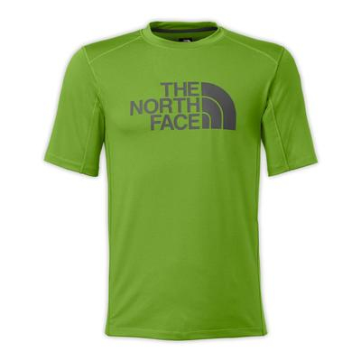 The North Face Short-Sleeve Sink or Swin Rash Guard Shirt Men's