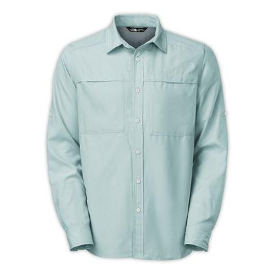 The North Face Long-Sleeve Traverse Shirt Men's