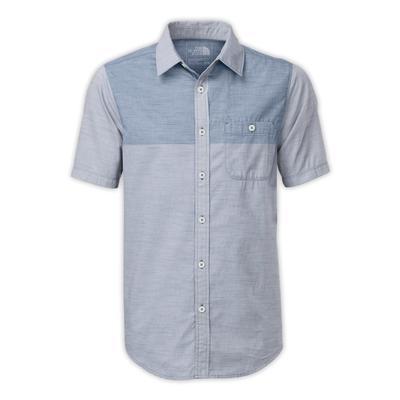 The North Face Short-Sleeve Block Me Shirt Men's