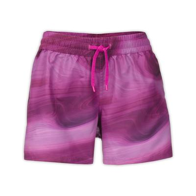 The North Face Printed Class V Shorts Women's