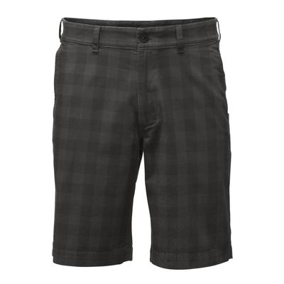 The North Face The Narrows Plaid Shorts Men's