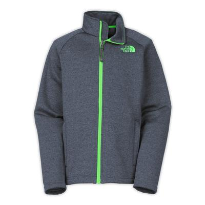 The North Face Canyonlands Full-Zip Jacket Boys'
