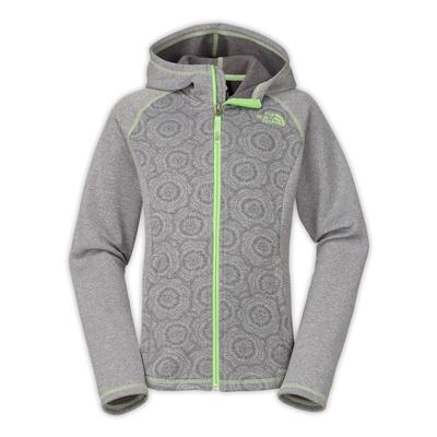 The North Face Seashore Fleece Hoodie Girls'