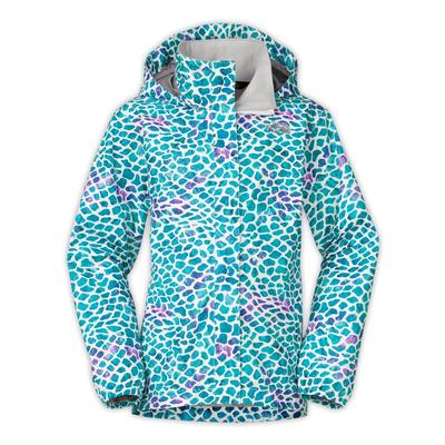 The North Face Novelty Resolve Jacket Girls'