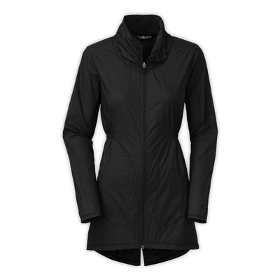 The North Face Nueva Trench Jacket Women's