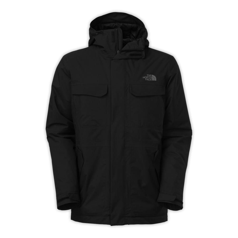 The North Face Grays Harbor Insulated Parka Men's