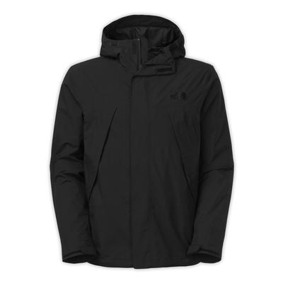 The North Face Metro Mountain Jacket Men's